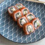 Рецепт суши Калифорния в домашних условиях