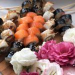 Себестоимость суши в домашних условиях. Цена: 6$! Пошагово