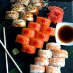 Себестоимость суши. Суши сет за 8 баксов самостоятельно дома!